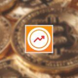ぴたコイン|BTCの価格を予想して正解すると無料でビットコインがもらえるアプリ