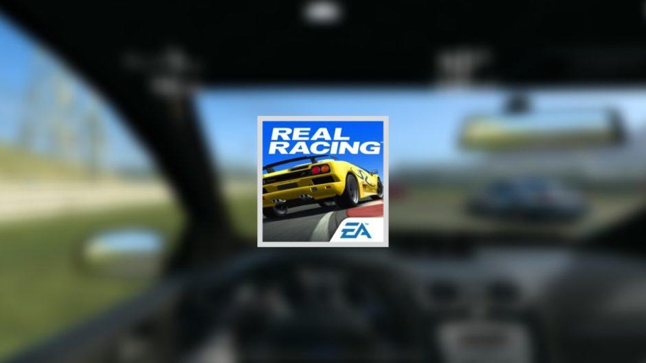 Real Racing 3 レビューして分かった魅力と面白さを紹介
