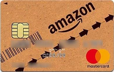 AmazonMastercardクラシック