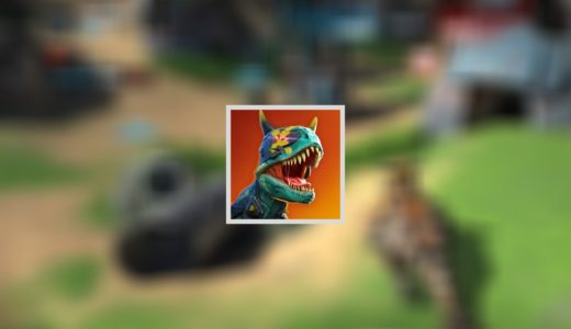 Dino Squadレビュー