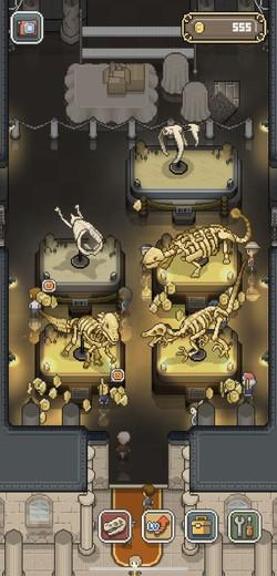 化石が発掘できる場所